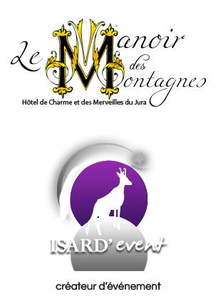 Isard Event – Vos évènements au coeur du Jura